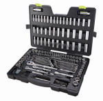 Apex Tool Group-Asia 36235 MM 151PC Mech Tool Set