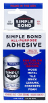 Lhb Industries SB-1 2OZ Simpl Bond Adhesive