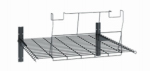 Suncast BMSA5L Shed Truss Loft Shelf