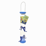"Droll Yankees JFB-S15B 15"" BLU Bird Feeder"