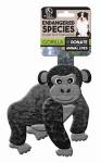 European Home Designs ES12 Gorilla Dog Toy