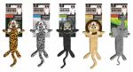 European Home Designs ES21 African Lion Dog Toy