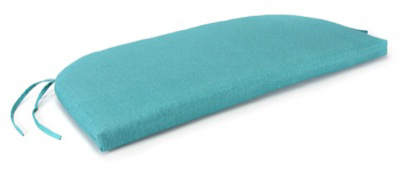 9358 2555d uptown bench cushion turquoise 18