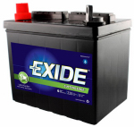 Exide Technologies GT-H 12V Lawn & Garden Tractor Battery