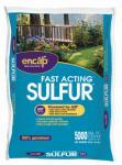 Encap 11609-63 30LB Sulfur Plus AST