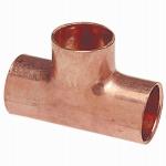B&K W 64001 3/8-Inch Copper Tee
