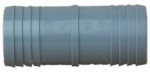Genova Products 350114 1-1/4 Poly Coupling
