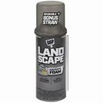 Convenience Prod 4001141212 12-oz. Exterior Landscape & Repair Foam