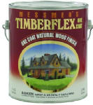 Messmer's TF-600-1 1-Gallon Natural Timberflex Oil-Based Wood Finish