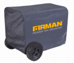 Firman Power Equipment 1009 Generator Cover, Large