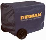 Firman Power Equipment 1002 MED Generator Cover