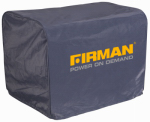 Firman Power Equipment 1006 Small Generator Cover - Fits 1000-1500W Generators