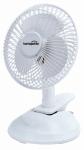 """Foshan Bailijian Technology TJP15-1R HP 6""""2SPD Clip/Desk Fan"""