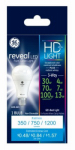 G E Lighting 24196 GE3WY 4/7/13W RVL Bulb