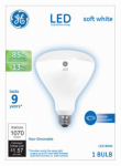 G E Lighting 24261 GE13W BR40 LED Bulb