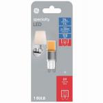 G E Lighting 29008 GE 3W Fros T4 G9 Bulb