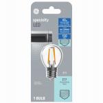 G E Lighting 29043 GE4W FrosS11 Inter Bulb