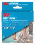 3M 7646 1x180 Gray LD Safety Tread