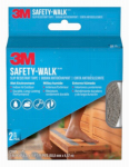 3M 7647 2x180 Gray LD Safety Tread