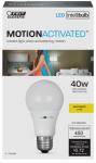 Feit Electric A450/827/MM/LEDI 6W A19 Int Mot Act Bulb
