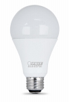 Feit Electric A50/150/850/LEDG2 7/15/21W 3WY E26 Bulb