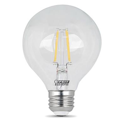 FEIT ELECTRIC BPG2560//950CA//FIL BPG2560//950CA//FIL//RP led bulb product specific