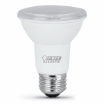 Feit Electric PAR2050/10KLED/3 3PK 7W Par20 E26 Bulb