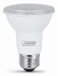 Feit Electric PAR2050/850/10KLED/3 3PK 7W Par20 E26 Bulb