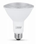 Feit Electric PAR30L75/10KLED/3 3PK10.5W Par30 E26 Bulb