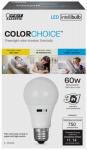 Feit Electric A800/CCT/LEDI 9.5WA19 Intell LED Bulb