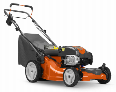 Husqvarna LC221FHE  961480062 3-N-1 Self-Propelled Gas Lawn