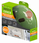 Allstar Marketing Group HH011116 Hover Splatter Guard