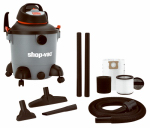 Shop-Vac 5982800 8GAL 4.0HP Wet/Dry Vac