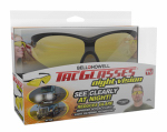 Emson Div Of E Mishon 1930 B+H TacGlasses Night Vision