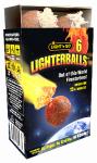 Essay Group 8-97162-00013-5 6CT Lighterball
