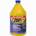 Zep ZU0856128 Industrial Purple Cleaner & Degreaser, 1-Gal. Concentrate