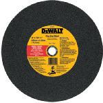 Dewalt Accessories DW8001 Chop Saw Wheel, Metal, 14-In.