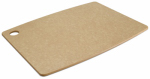 "Epicurean Cutting Surfaces 001-151101 Kitchen Series 14.5"" x 11.25"" Cutting Board - Natural"