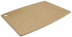 "Epicurean Cutting Surfaces 001-181301 Kitchen Series 17.5"" x 13"" Cutting Board - Natural"