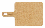 "Epicurean Cutting Surfaces 008-090701 Handy Series 9"" x 7.5"" Cutting Board - Natural"