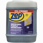 Zep ZU08565G Industrial Purple Cleaner & Degreaser, 5-Gals. Concentrate