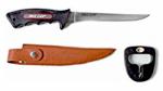"""Big Rock Sports 0848-2218 6-1/4"""" Fillet Knife"""