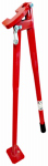 """American Power Pull 14600 36"""" RED Post Puller"""