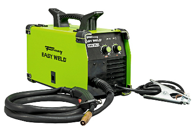 Forney Industries 261 MIG Welder, 140-Amp - Quantity 1