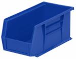 Akro Mils 30230BLUE 10 x 5 x 5-Inch Blue Akro Bin