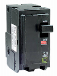 Square D QO230CP 30A Double Pole Circuit Breaker