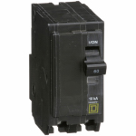Square D QO250CP 50A Double Pole Circuit Breaker