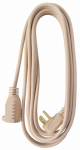 Ho Wah Gentin Kintron Sdnbhd 03533ME 9-Ft. 14/3 SPT-3 Beige Major Appliance Cord