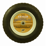 Arnold 20265 Universal Fit Air Filled Wheelbarrow Tire