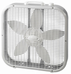 Lasko Products 3733 20-Inch Compact Box Fan